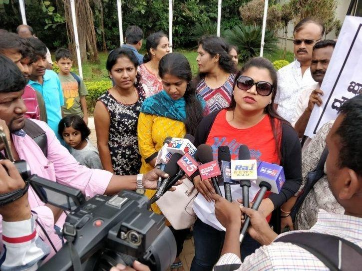 Parents Protest After Bengaluru School Bans Home Food And Forces
