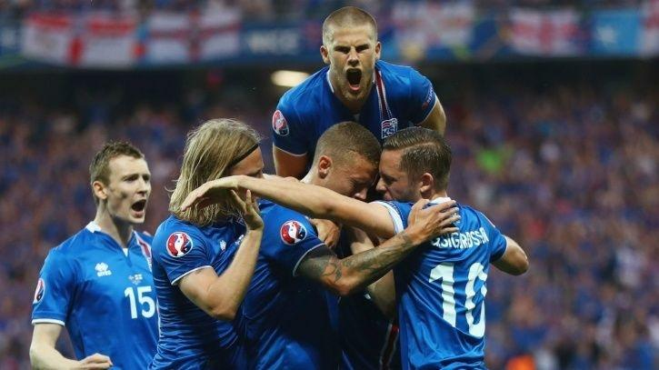 9c7fca97f 7 Things You Ought To Know About The Iceland Football Team, The Side Which  Held Lionel Messi's Boys To A Draw