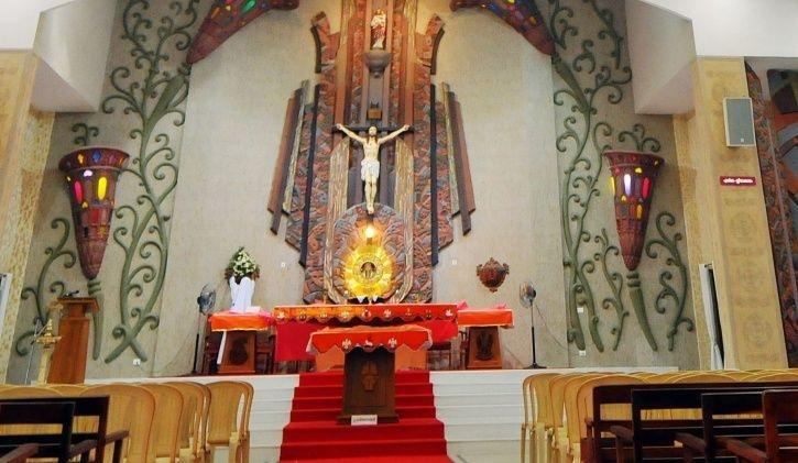 Scandal Rocks Kerala Orthodox Church As Five Priests Face
