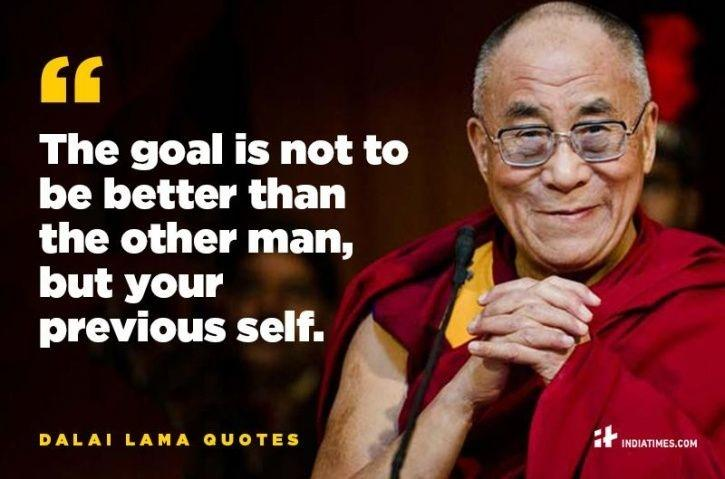 13 Dalai Lama Quotes That Will Enrich Your Life Indiatimescom