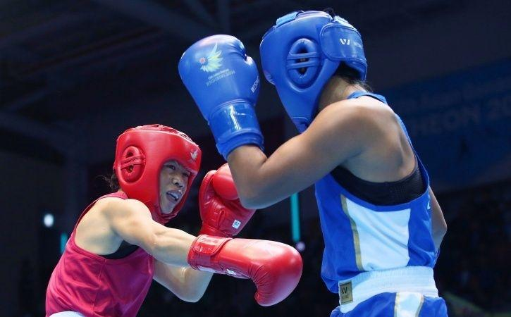 mary kom, boxing, sports, bollywood
