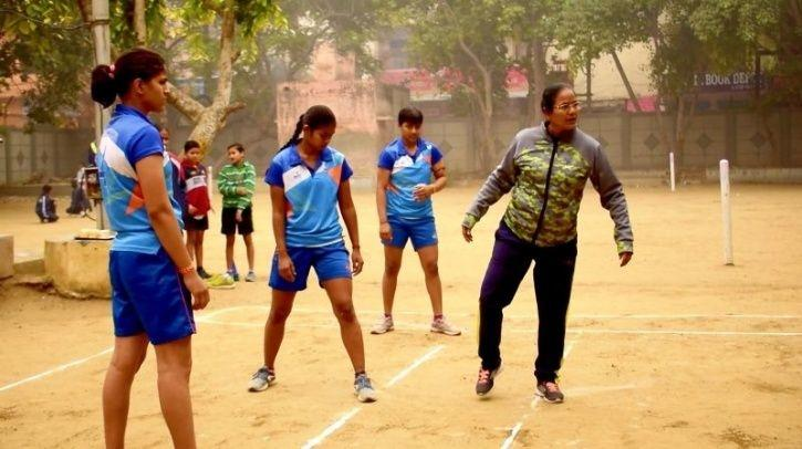 People Are Raising Funds For Women Kabaddi Players
