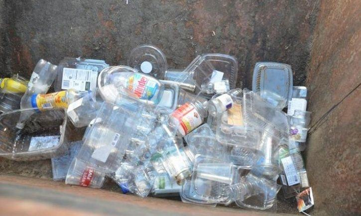Plastic disposal