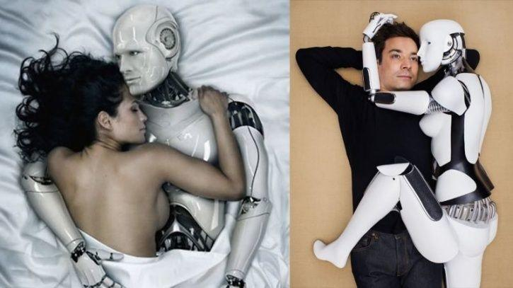 Sex Robots Can Make Users Feel Lonelier And Worsen Their Ability To Form A Real Relationship
