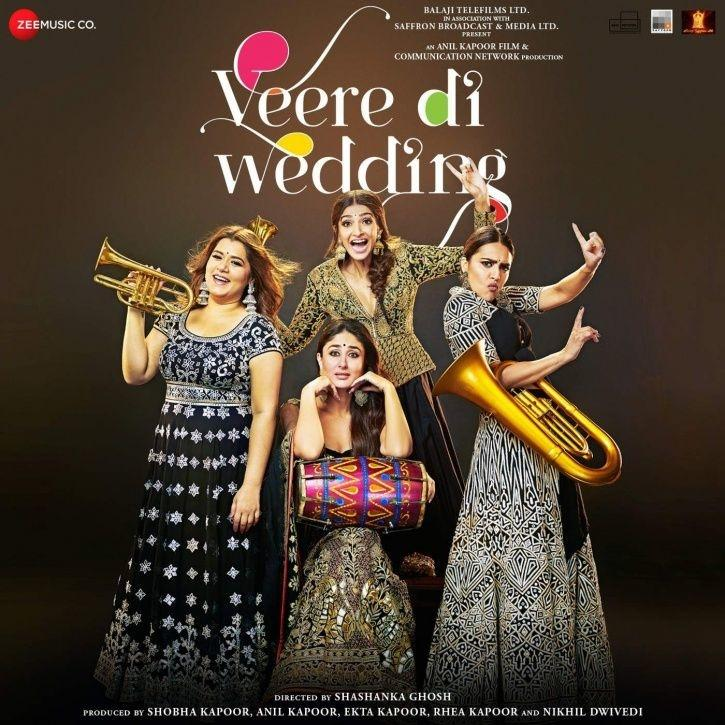 Watch Veere Di Wedding.Woman Watches Veere Di Wedding And Rips Apart The Film In