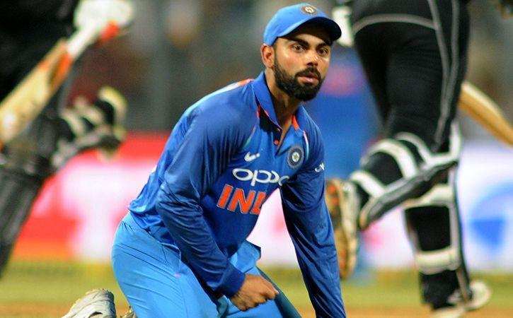 c7ce47a8fd3d5 Virat Kohli Is The Only Indian To Feature In Forbes List Of Highest Paid  Athletes With An Earning Of USD 24 Million