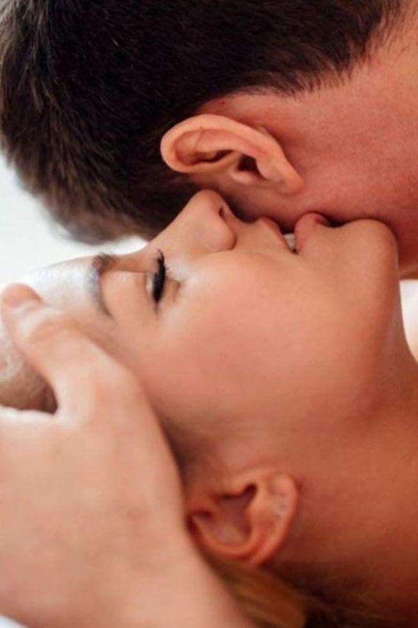 what men like women to do in bed