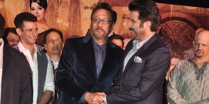Image result for anil-kapoor when-jackie-shroff-slapped-anil-kapoor-17-times-parinda-film
