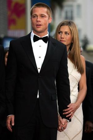 Brad Pitt Jennifer Aniston To Rekindle Relationship