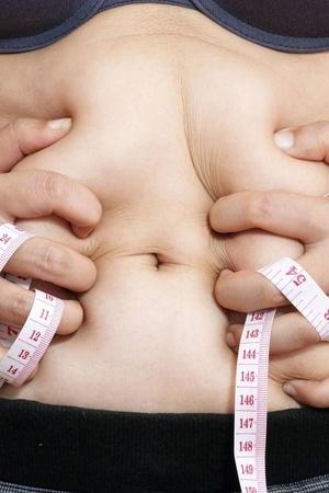 Did You Know Women With Larger Waistlines Are At A Higher Risk Of Developing Anxiety