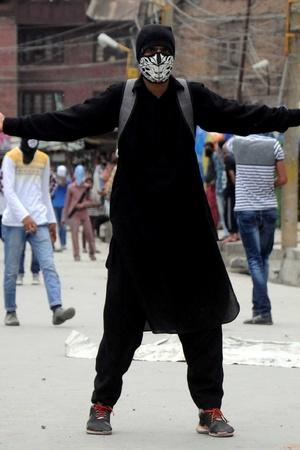 Every Third Day A Youth Takes Up Arms In Kashmir Valley