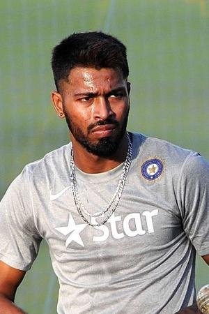 Hardik Pandya Lands In Trouble For Controversial Tweet