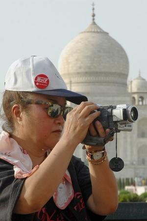 India to be 3rd largest tourism economy in 10 years