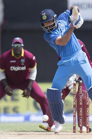 India To Host West Indies In October November