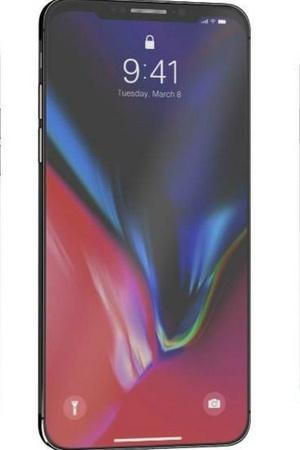 iPhone X2 concept images leak