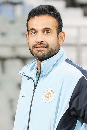 JKCA Appoints Irfan Pathan As Coach Cum Mentor