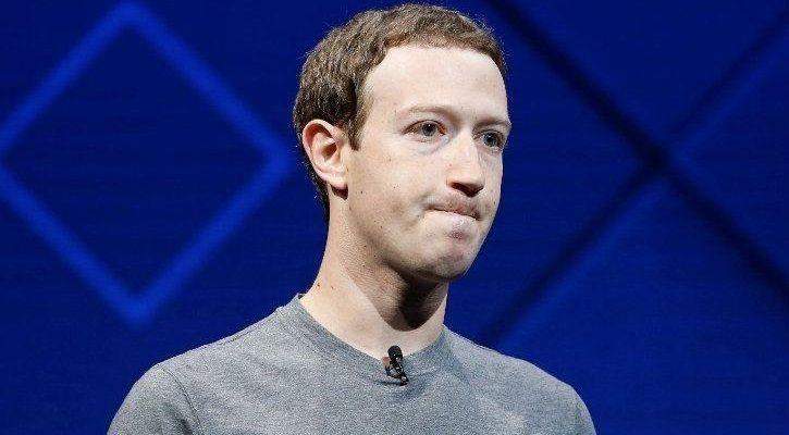 Facebook Employees Revolt Over Zuckerbergs Hands-Off