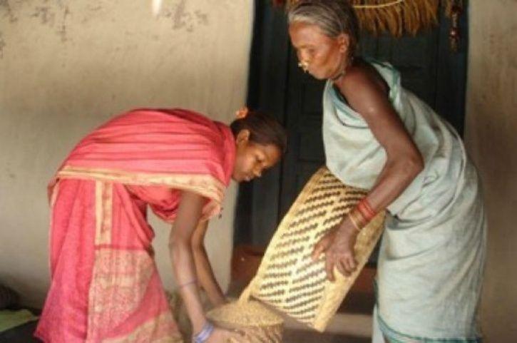 Meet Kamala Pujari A Tribal Agricultural Activist