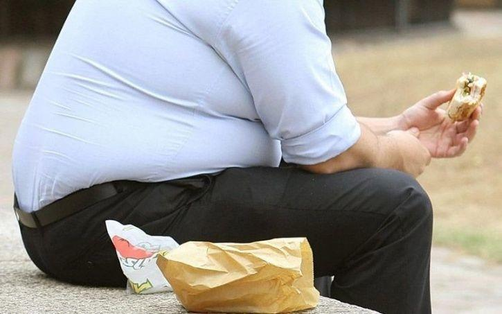 Millennials Are All Set To Become 'The Fattest Generation' Ever