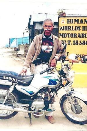 Mohammed Abdul Kaleem