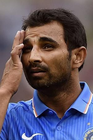 Mohammed Shami was not ready for all this