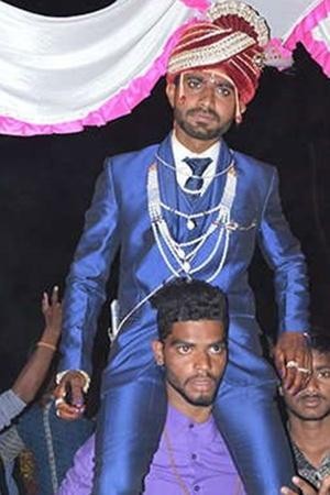 Shave Off Beard To Marry Girl Bride Father Tells Groom