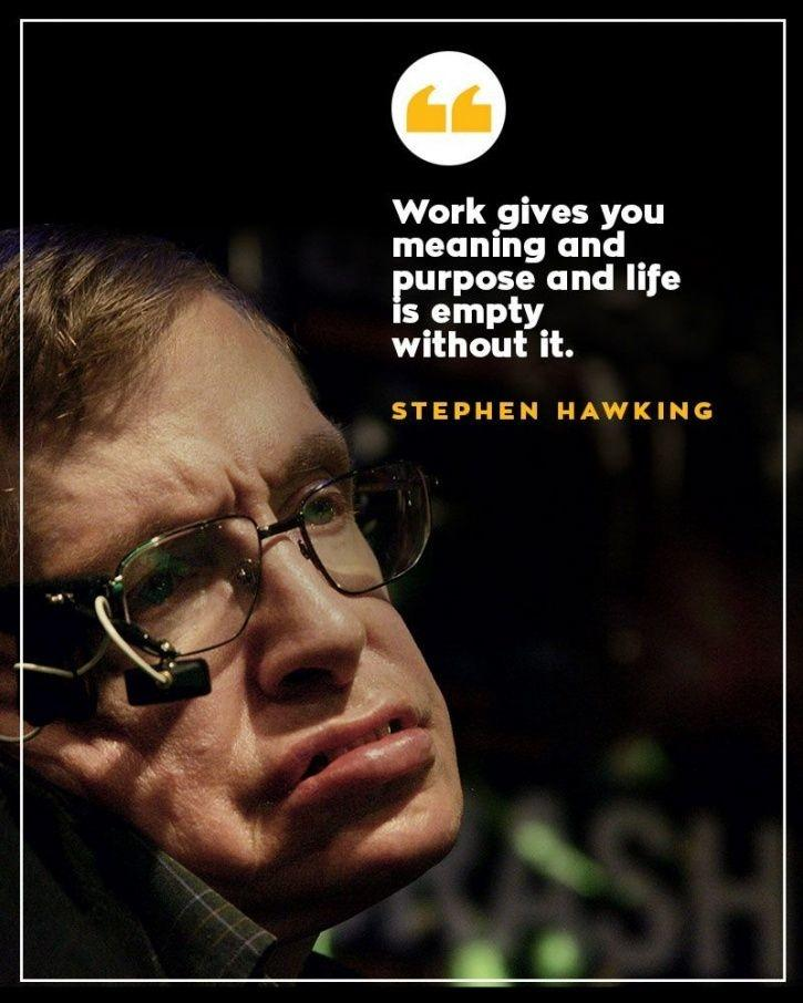 Stephen Hawking Quotes 15 Memorable Stephen Hawking Quotes That Shows His Outlook Towards  Stephen Hawking Quotes