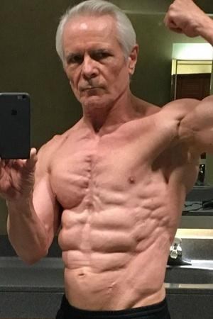 This 67YearOld Grandfather Is In Better Shape Than Most Of Us Can Ever Dream Of Being In
