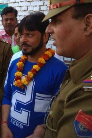 uttar pradesh wanted criminal
