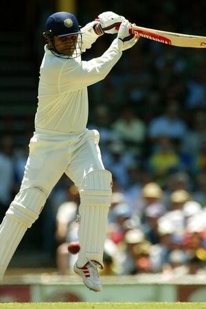 Virender Sehwag has scored 2 triple hundreds