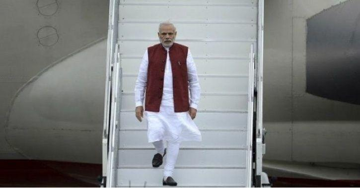 Image result for No records of money spent on PM's domestic visits, says PMO