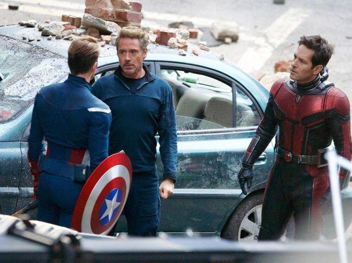 3cc418792 Avengers: Infinity War Beats Black Panther's Record, Becomes Highest ...