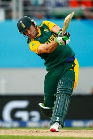 AB de Villiers will be missed