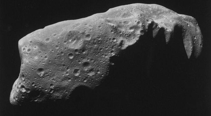 asteroid blue origin