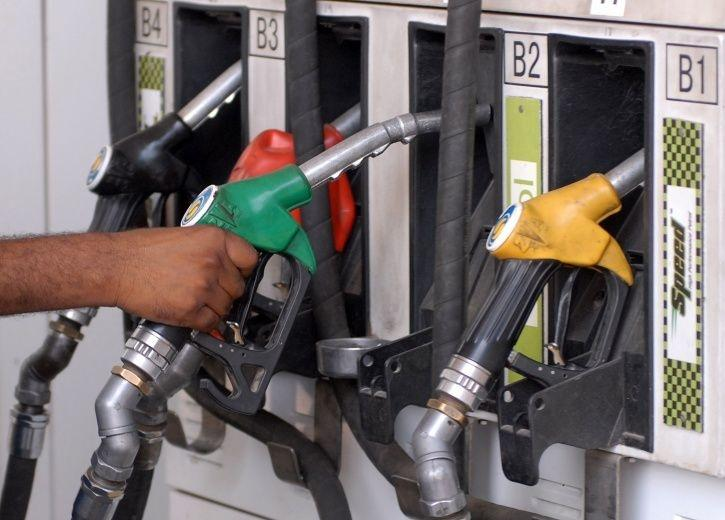 Indians Cross Over To Bhutan Through Assam For Buying Fuel ...