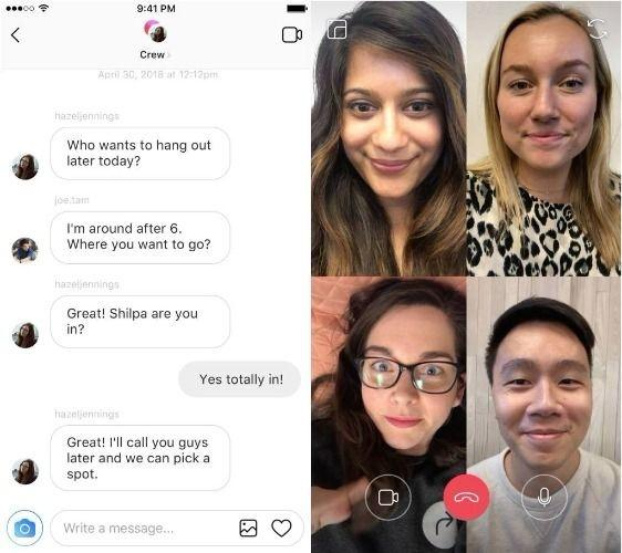 Instagram Is Getting A Ton Of New Features, Including AR