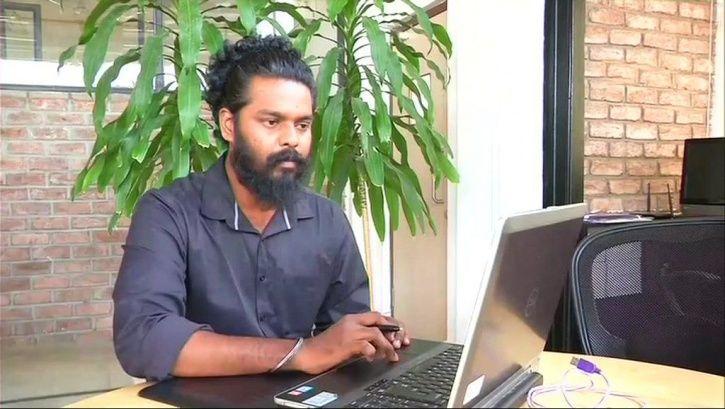 Karan Acharya
