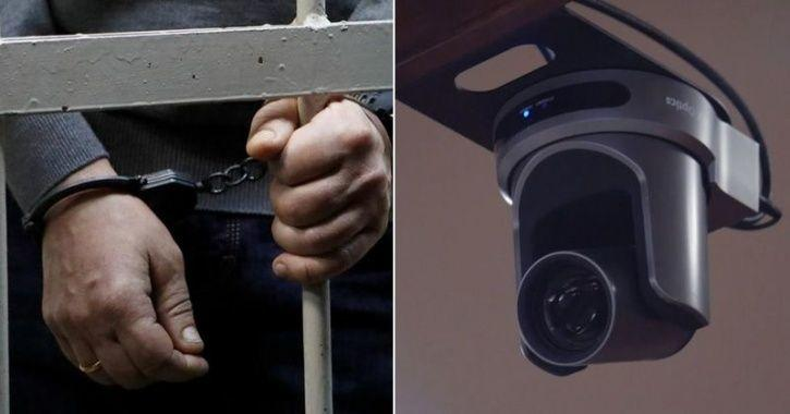 Man Booked For Installing Camera In Flat To Spy On Wife