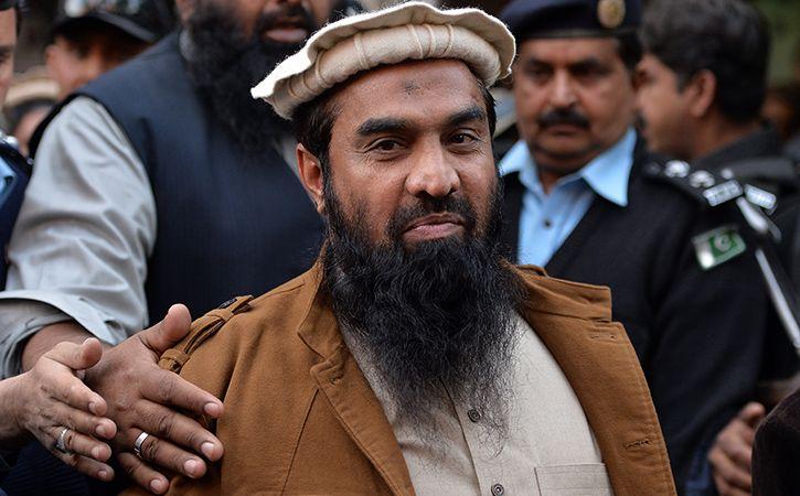 Mumbai Attacks Mastermind Zaki Ur Rehman Lakhvi