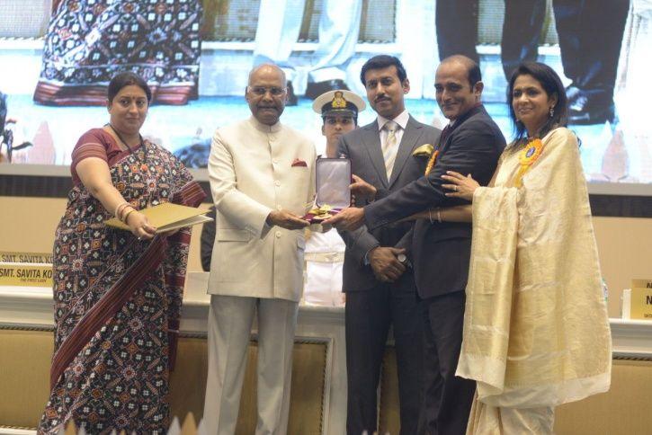 National Award6