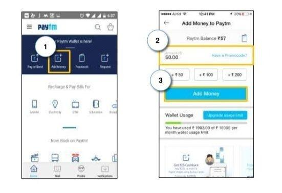 How To Use Paytm Like A Boss: Here Are A Bunch Of Cool