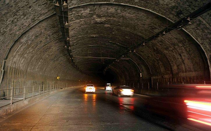 PM Modi To Flag Off Work On Zoji La Tunnel