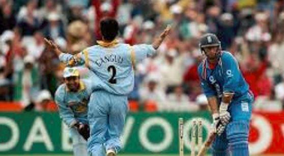 Sourav Ganguly took 3/27