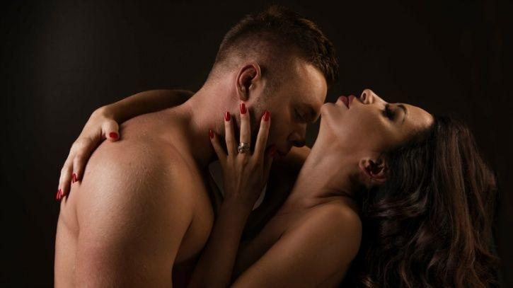 This Kinky 30-Day Sex Challenge Will Spice Up Your Sex Life And Keep Your Relationship Fresh