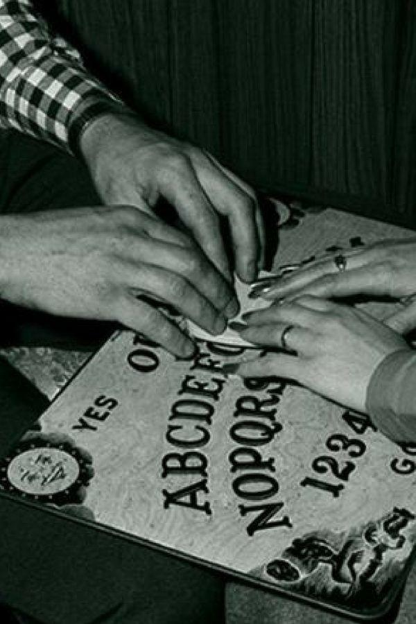 10 Real Life Ouija Board Stories That Will Give You