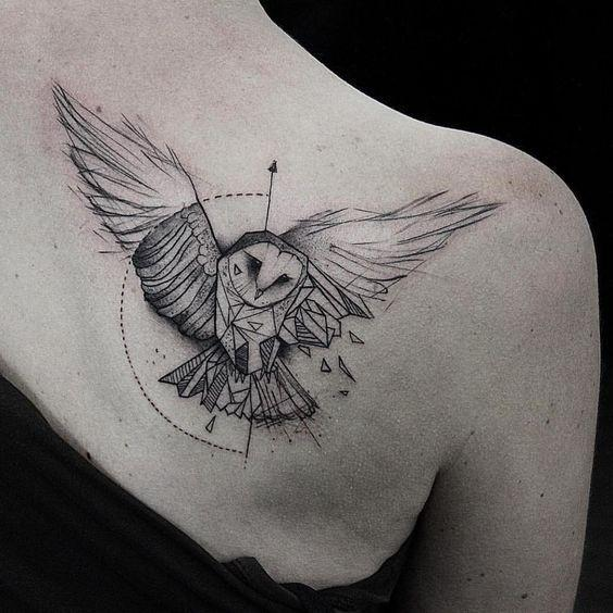 a28bcd497cadf Beautiful Tattoos Inspired By Zodiac Signs That'll Convince You To ...