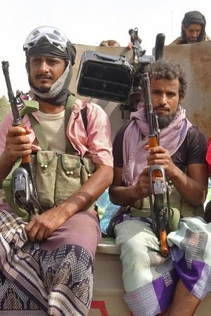 61 killed in clashes in yemen hodeida
