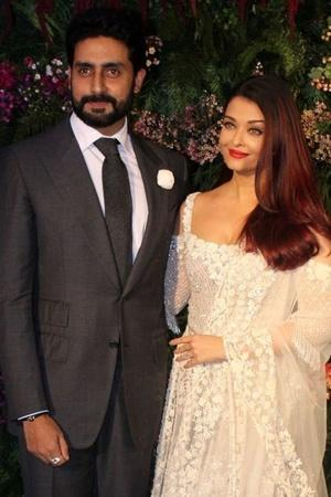 Abhishek Speaks On Pay Parity Says Aishwarya Was Paid More In 8 Of 9 Films They Did Together