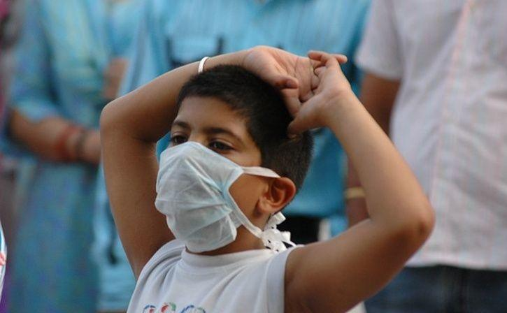 Air Pollution May Up Risk Of Intellectual Disability In Kids