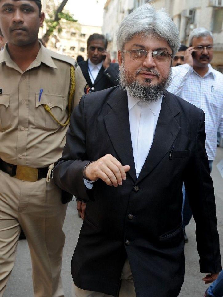Ajmal Kasab, Kasab lawyers, Farhana shah, Abbas Kazmi, Amin Solkar, 26/11 attacks